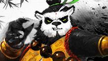 《太极熊猫》