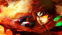 《X幻想》战斗ARPG